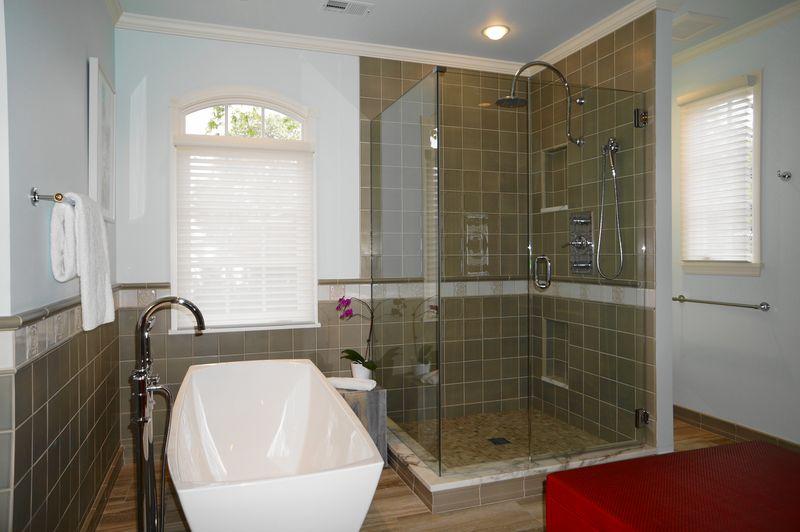 Tub&Shower